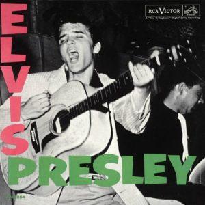 Elvis Presley – Elvis Presley (1956)
