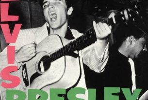 album elvis presley 1956