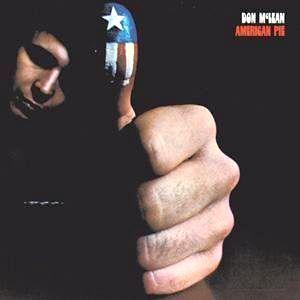 american pie -don mclean