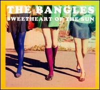 bangles - sweetheart of the sun