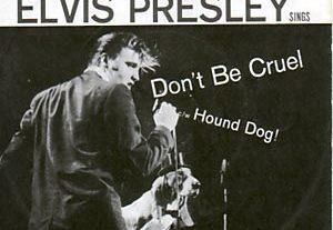-elvisv - hound dog