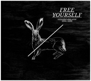 free yourself - extended play