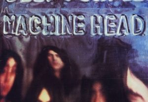-machine head - deep purple