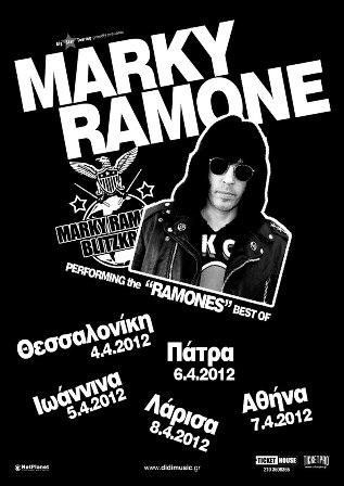 poster marky ramone web