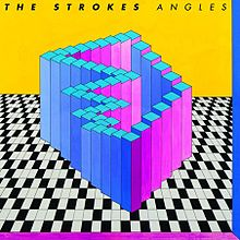 the strokes-angles