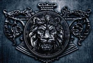 Pride of Lions - Immortal