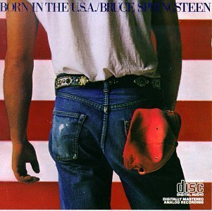 born in the usa-springsteen