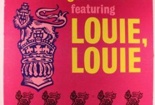 Louie Louie - Kingsmen