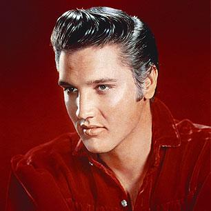 Elvis Presley biopic