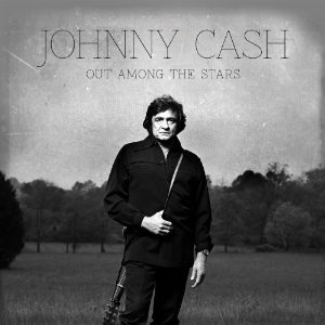 Johnny Cash -Out Among the Stars