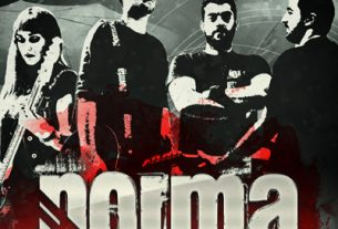NORMA - THE BAND 2014 - internet