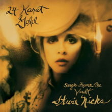 Stevie Nicks - 24 Karate