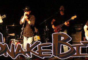 SnakeBite Band