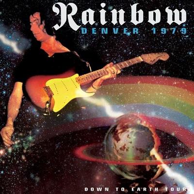 rainbow denver 1979