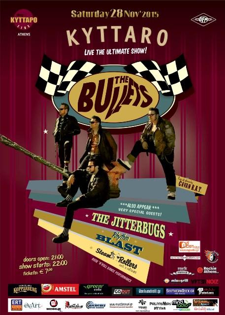 Bulets poster final