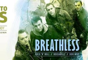 breathless elvis