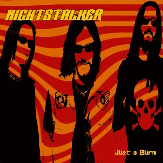 Nightstalker---Just-a-burn-cover-