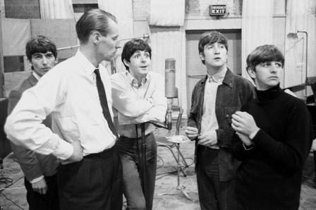 george-martin beatles