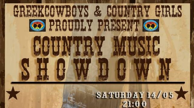 Country Music Showdown 2
