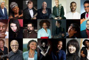 Η Παγκόσμια Ημέρα της Τζαζ διαδικτυακά !