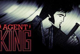 To ''Agent King'' σύντομα στο Netflix