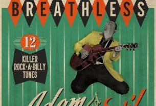 Breathless - Adam and Evil