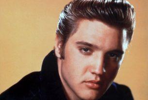 Ο Austin Butler στο ρόλο του Elvis Presley