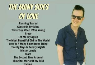 Manos Wild - The Many Sides of Love