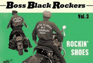 BOSS BLACK ROCKERS Vol 3 Rockin Shoes