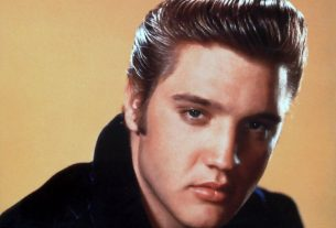 Elvis: The King of the Rock