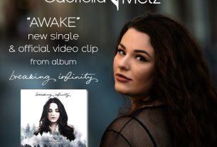 GABRIELLA METZ – Awake