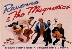 Ravenna & The Magnetics