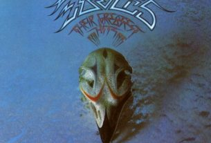 1976 Eagles ''Their Greatest Hits (1971–1975)''