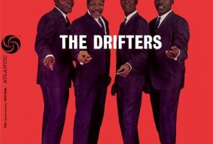 Drifters - 'Save the last dance for me''