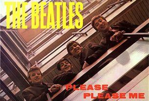 The Beatles - ''Please Please Me''