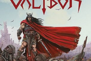 VALIDOR – In Blood In Battle