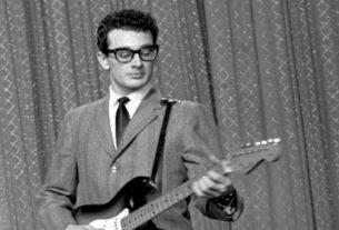 Οι τελευταίες ηχογραφήσεις του Buddy Holly