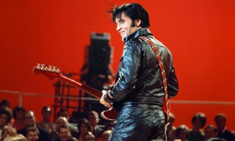 Elvis Porthcawl Festival