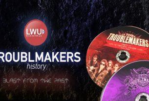 Η ιστορία των Troublemakers από το Youtube!