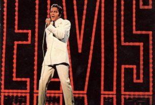 Elvis Presley - '68 Comeback Special (NBC-TV Show)
