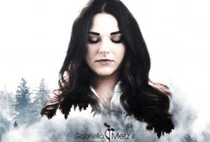 GABRIELLA METZ- Breaking Infinity