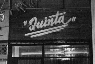 Η θρυλική ''Quinta''