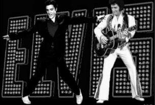 ELVIS WEEK: Ἀπό τούς Images of Elvis στούς ΕΤΑ