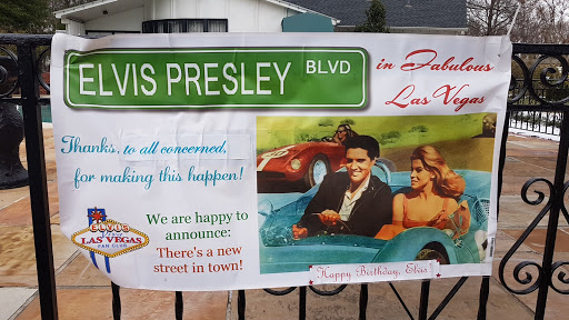 Elvis Presley 82nd Birthday
