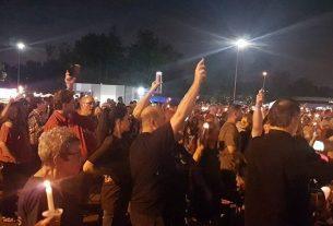 Elvis Week 2017 - Ολονυχτία και Χαμός!