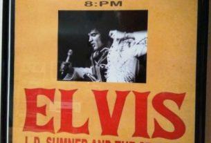 Η τελευταία συναυλία του ''βασιλιά'' και η 26η Ιουνίου....