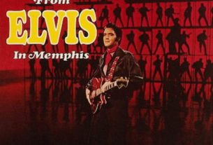From Elvis in Memphis - 1969