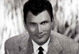 Τζακ Πάλανς, ο βραβευμένος με Όσκαρ «κακός» του Χόλιγουντ.