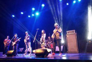 DIRTY FUSE - ''Reunion Tour'' ΒΡΑΖΙΛΙΑ