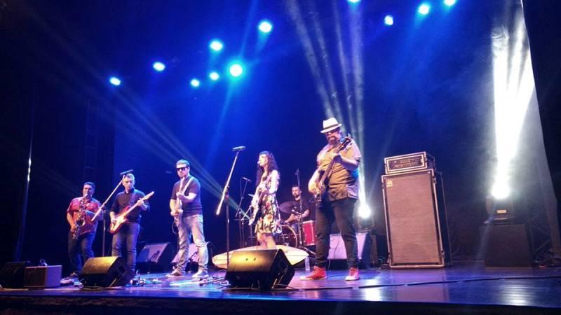 DIRTY FUSE – ''Reunion Tour'' ΒΡΑΖΙΛΙΑ